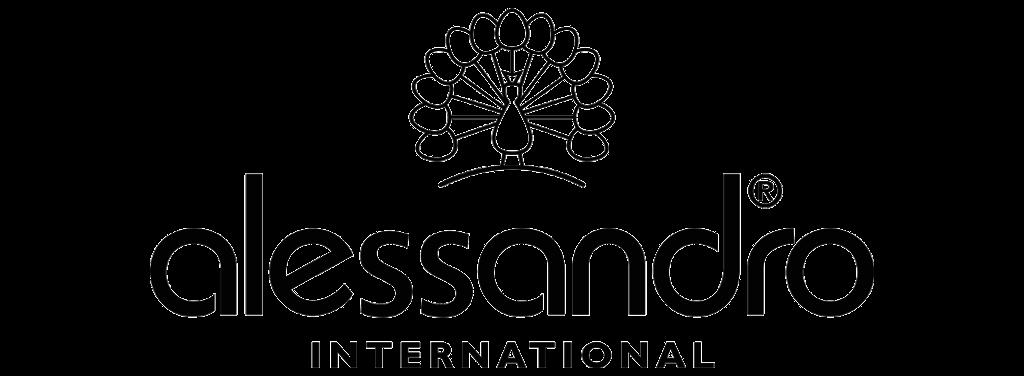 allesandro logo
