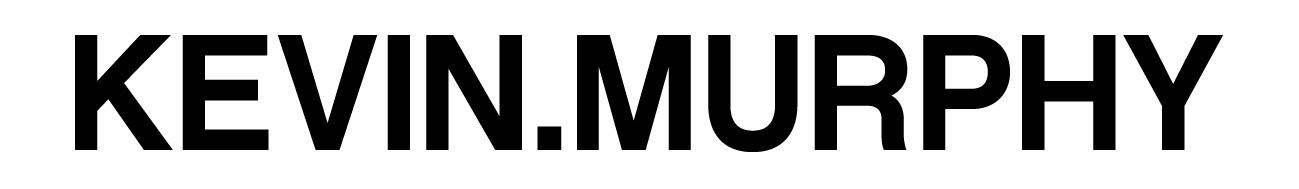 KevinMurphy logo