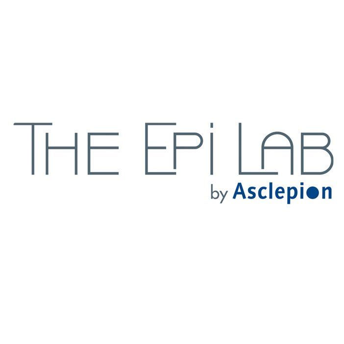 The Epi Lab logo